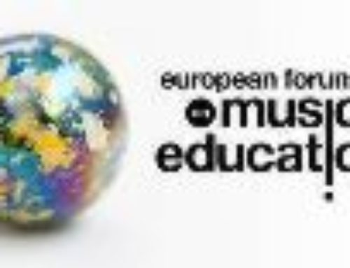 European Forum on Music Education 10-11 February 2016 Leiden Netherlands