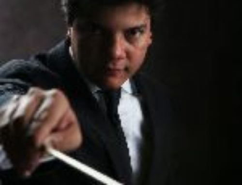 EL SISTEMA conference and master class/ concert